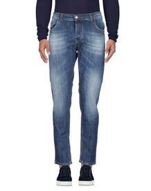 Джинсовые брюки ATTREZZERIA 33 42677528xb