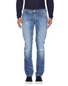 Джинсовые брюки FRADI 42676291hs