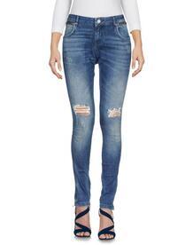 Джинсовые брюки ANINE BING 42677931ia