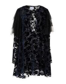 Короткое платье AU JOUR LE JOUR 34851016tx