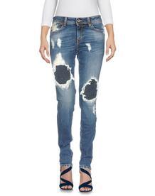 Джинсовые брюки Just Cavalli 42669764gr