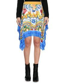 Мини-юбка Dolce&Gabbana 35373978aa