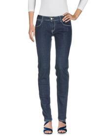 Джинсовые брюки CALVIN KLEIN COLLECTION 42671810vo