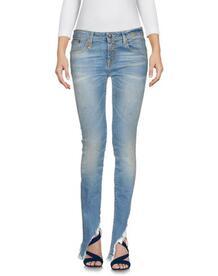 Джинсовые брюки R13 42671490LD
