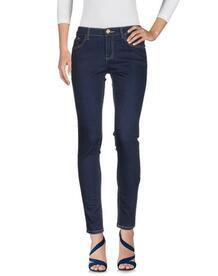 Джинсовые брюки Cavalli Class 42675649dd