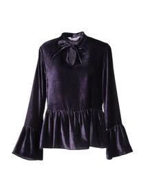 Блузка LE SARTE PETTEGOLE 38743089EV