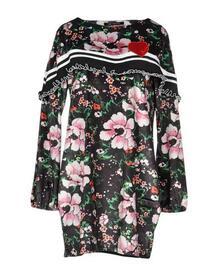 Короткое платье Fornarina 34852807hf