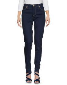 Джинсовые брюки Cavalli Class 42675216oh