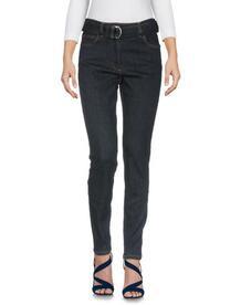 Джинсовые брюки Versus Versace 42670469UK