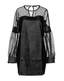 Короткое платье Fornarina 34852810gk
