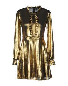 Короткое платье Fornarina 34852864jr