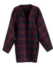 Легкое пальто SOFIE D'HOORE 41792662rf