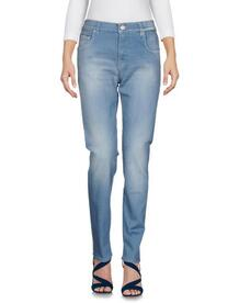 Джинсовые брюки 7 for all mankind 42671590ex