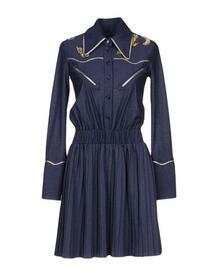 Короткое платье Frankie Morello 34844420dm