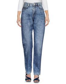 Джинсовые брюки Versus Versace 42674734QG