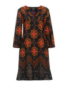 Короткое платье MALIPARMI 34844088XH