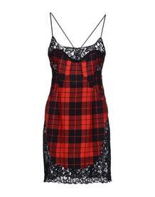 Короткое платье PHILIPP PLEIN 34551943et