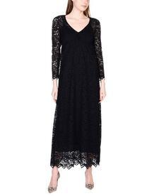 Длинное платье PINK MEMORIES 34841553ie