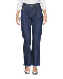Джинсовые брюки BLUE DE BLEU 42657855fm
