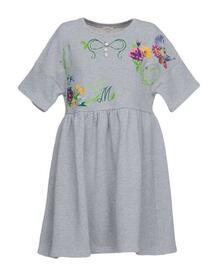 Короткое платье MANOUSH 34838912VI