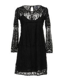 Короткое платье PINK MEMORIES 34841889ub