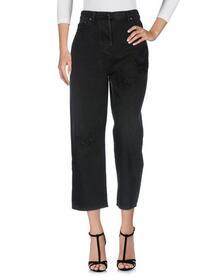 Джинсовые брюки Valentino 42668251eo