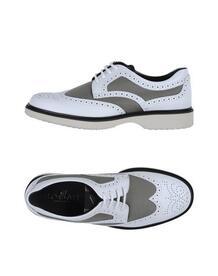 Обувь на шнурках Hogan 11335469sx