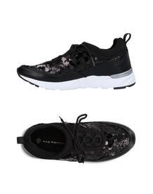Низкие кеды и кроссовки NOA HARMON 11457915ve