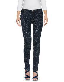 Джинсовые брюки Versus Versace 42668327OW