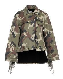 Куртка BERNA 41793227op