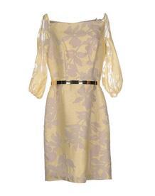 Короткое платье MARIA COCA 34818626if