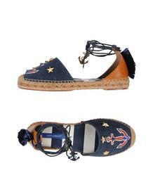 Эспадрильи Dolce&Gabbana 11442655eh