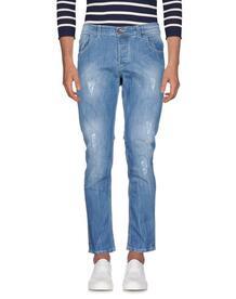 Джинсовые брюки ATTREZZERIA 33 42664957up