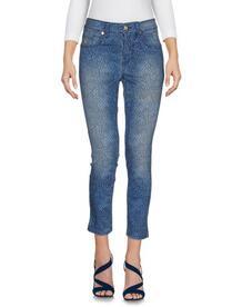 Джинсовые брюки MARANI JEANS 42590946tj