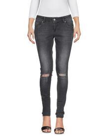 Джинсовые брюки ANINE BING 42664119pw