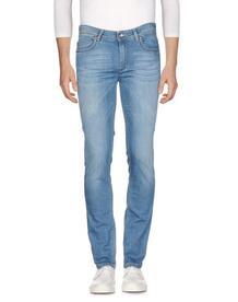 Джинсовые брюки Re-Hash 42663576DM