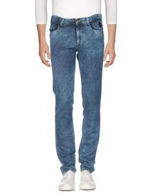 Джинсовые брюки Tru Trussardi 42662496uj