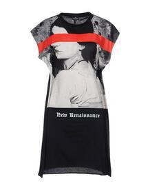 Короткое платье MARCELO BURLON 34834935jm