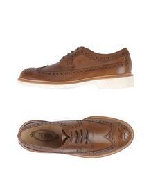 Обувь на шнурках Tod's 11398592oh