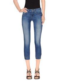 Джинсовые брюки LIU •JO 42546084WH