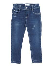 Джинсовые брюки Bikkembergs 42645583FC