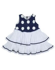 Платье Monnalisa bebe 34800708uh