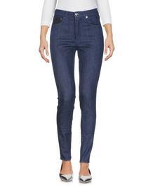 Джинсовые брюки TOMBOY 42658146dx