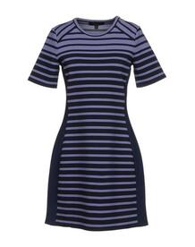 Короткое платье Juicy Couture 34830760gq