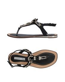 Вьетнамки TOSCA BLU Shoes 11420240im