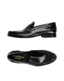 Мокасины Maldini 11419806CW