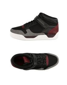 Высокие кеды и кроссовки Armani Jeans 11261159an