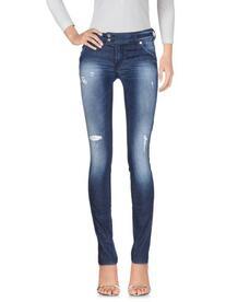 Джинсовые брюки Met 42654691vm