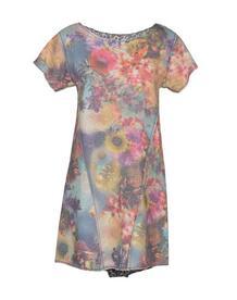 Короткое платье Fornarina 34825482qj