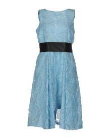 Короткое платье ALESSANDRO LEGORA 34823987TC